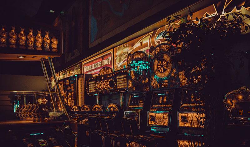 post sida bild Vetenskapen bakom kasinon Automatisering - Vetenskapen bakom kasinon