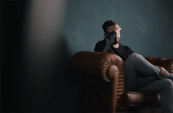 post sida bild De psykologiska effekterna av spelberoende Depression - De psykologiska effekterna av spelberoende